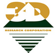 3D Research Company